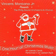 Album-VinceMontana-ChristmasMusic