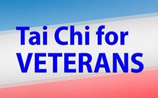 Icon - Tai Chi for Veterans - Free Classes