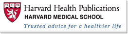 Tai Chi Arts Medical News - Harvard Health Publication - Logo
