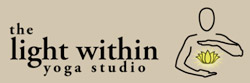 Tai Chi Arts Classes at The Light Within Yoga Studio, West Grove, PA - Tai Chi Arts School - Logo