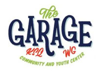 Tai Chi Arts Classes at The Garage Community and Youth Center, West Grove, PA - Tai Chi Arts School - Logo
