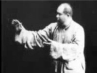 Cheng Man Ching - Other Yang Form Videos - Tai Chi Arts School - Downingtown, Exton & West Chester, PA