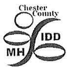 Tai Chi Arts Wellness Program for Chester County Dept. of Mental Health/Intellectual and Developmental Disabilities - Logo