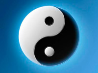 Yin Yang Symbol - Tai Chi Arts School - Downingtown, Exton, West Chester, PA